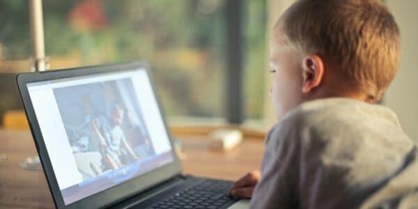 Børn har ret til mere databeskyttelse – men bliver der gjort nok? - Northguard