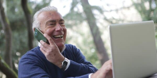 Digitaliseringen og De Ældre - Northguard