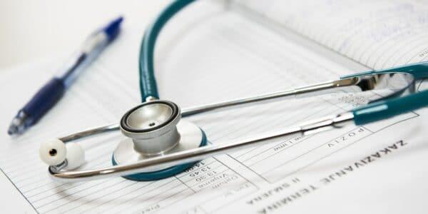 Ni ud af ti sundhedsapps opsnapper dine personlige informationer - Northguard