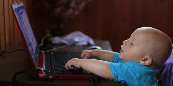 Beskyt dit barn mod internet-svindel - Northguard